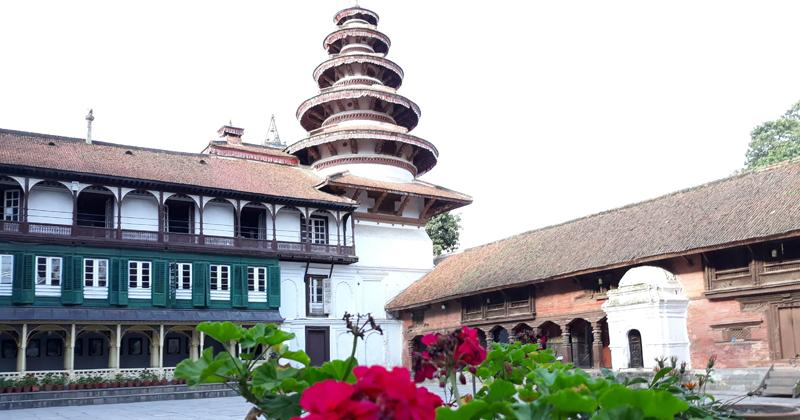 UNESCO world heritage sites in Nepal