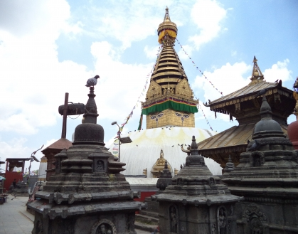 Reasons to visit Nepal